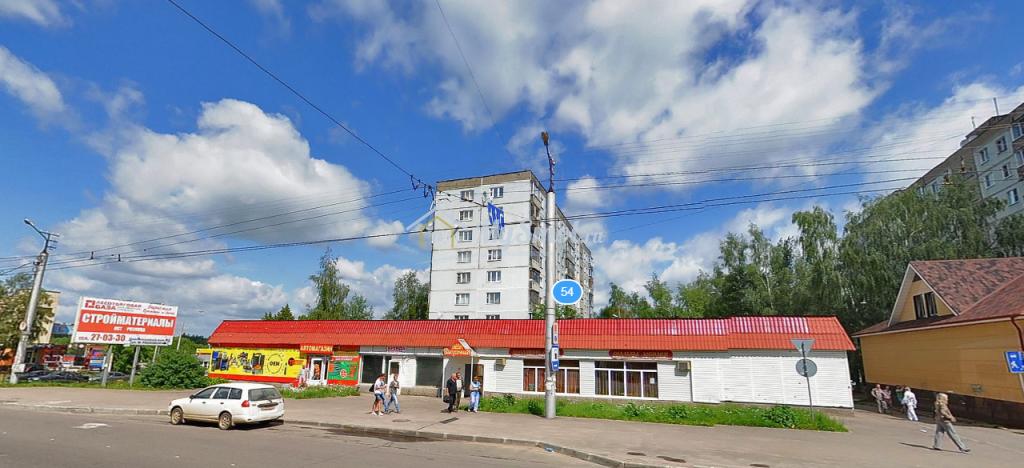 . Коммерческая недвижимость Смоленска. Офисное помещение. Николаева 54 420м.